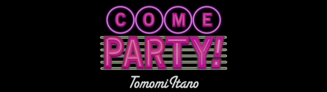 Itano Tomomi in COME PARTY! (2)