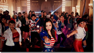 Itano Tomomi in COME PARTY! (45)
