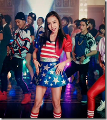Itano Tomomi in COME PARTY! (47)