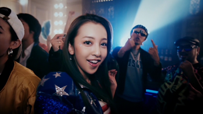 Itano Tomomi in COME PARTY! (51)