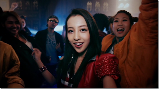 Itano Tomomi in COME PARTY! (52)