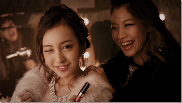 Itano Tomomi in COME PARTY! (8)