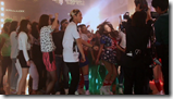 Itano Tomomi in COME PARTY! (making) (11)