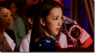 Itano Tomomi in COME PARTY! (making) (15)