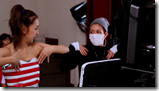 Itano Tomomi in COME PARTY! (making) (20)
