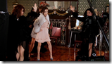 Itano Tomomi in COME PARTY! (making) (8)