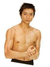 Katori Shigo