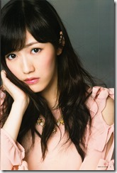 Mayuyu♥ & Sakuran in GRAVURE The Television Vol. 36(9)