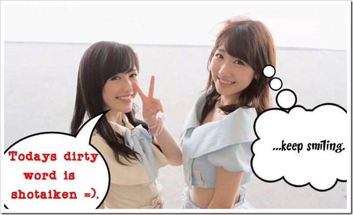Mayuyu♥ says....
