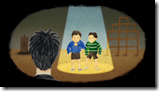 Tackey & Tsubasa Ame ga  niji ni kaware ba (25)