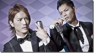 Tackey & Tsubasa in GIRAMERA (29)