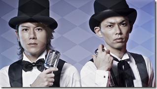 Tackey & Tsubasa in GIRAMERA (31)