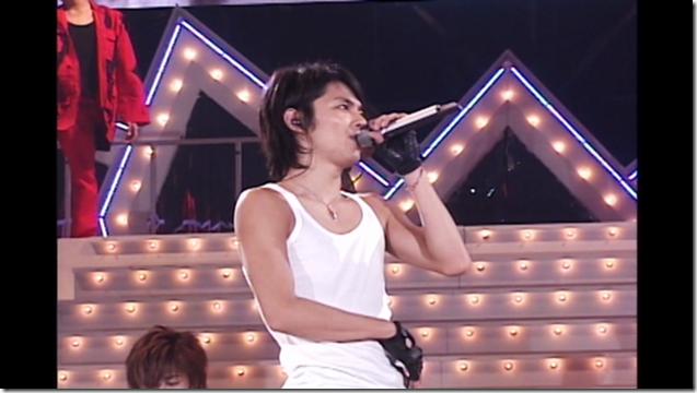 Tackey & Tsubasa in REAL DX [LIVE CLIP 2002-2014] (14)