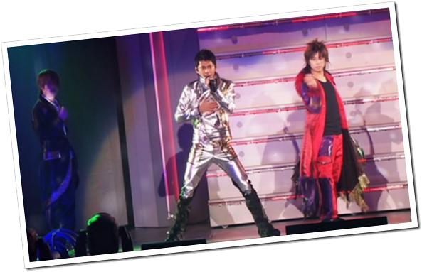 Tackey & Tsubasa in REAL DX [LIVE CLIP 2002-2014] (19)