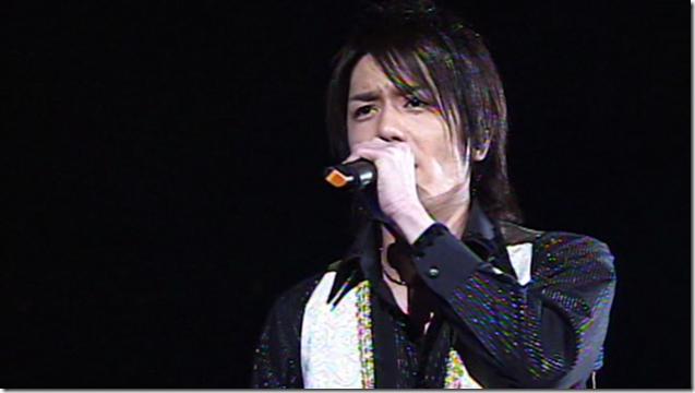 Tackey & Tsubasa in REAL DX [LIVE CLIP 2002-2014] (2)