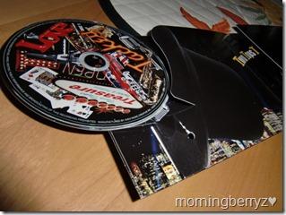 Tackey & Tsubasa Two Tops Treasure LE cardboard jacket packaging...