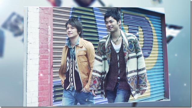 Tackey & Tsubasa TWO TOPS TREASURE SPECIAL MOVIE  (13)