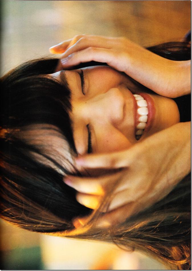 西野七瀬ファースト写真集普段着 (103)