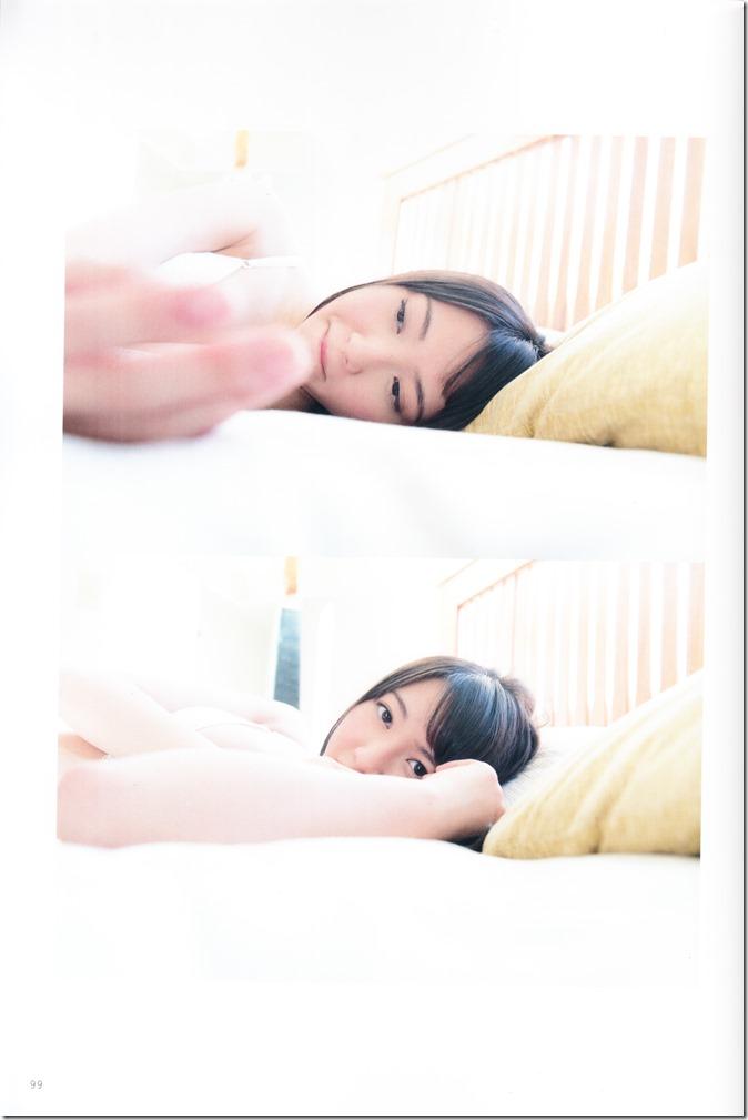 木崎ゆりあファースト写真集ぴーす (105)