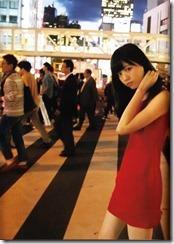 西野七瀬ファースト写真集普段着 (106)