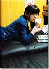 西野七瀬ファースト写真集普段着 (111)