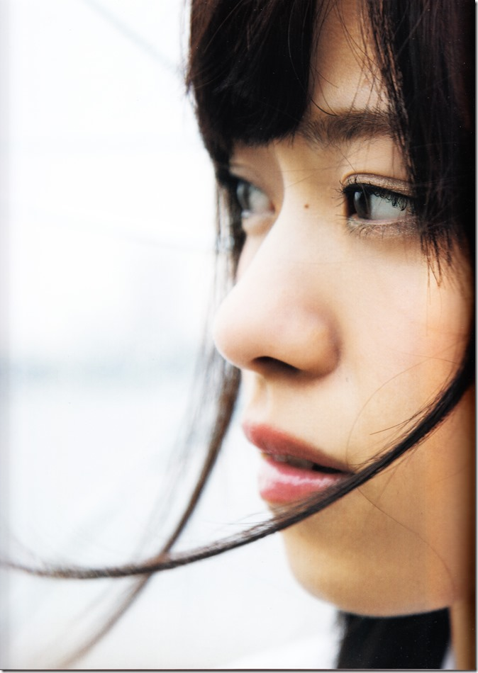 西野七瀬ファースト写真集普段着 (114)
