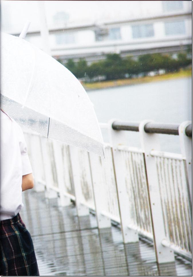 西野七瀬ファースト写真集普段着 (119)