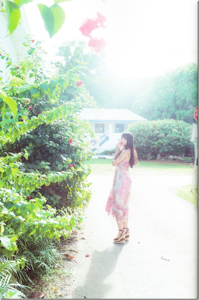 木崎ゆりあファースト写真集ぴーす (133)
