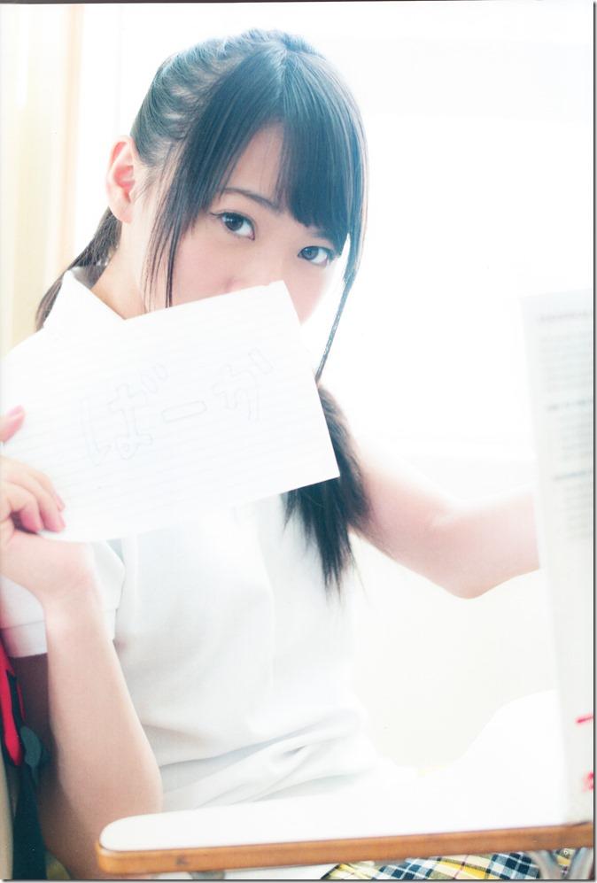木崎ゆりあファースト写真集ぴーす (13)
