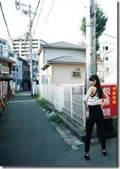 西野七瀬ファースト写真集普段着 (28)