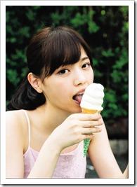 西野七瀬ファースト写真集普段着 (42)