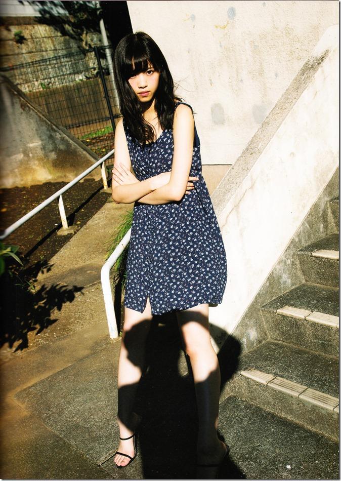 西野七瀬ファースト写真集普段着 (60)