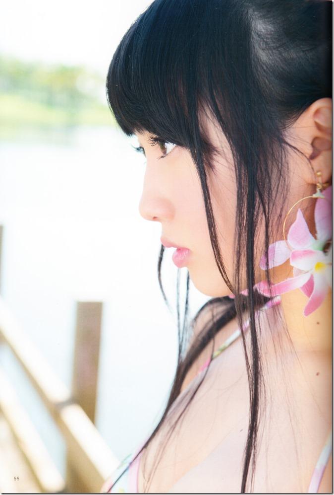 木崎ゆりあファースト写真集ぴーす (61)