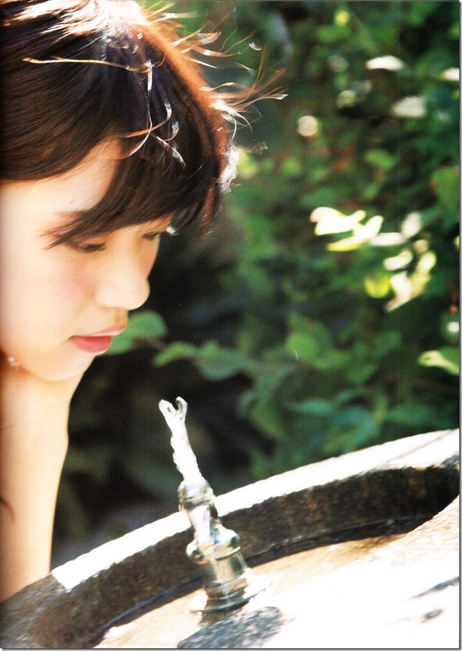 西野七瀬ファースト写真集普段着 (62)