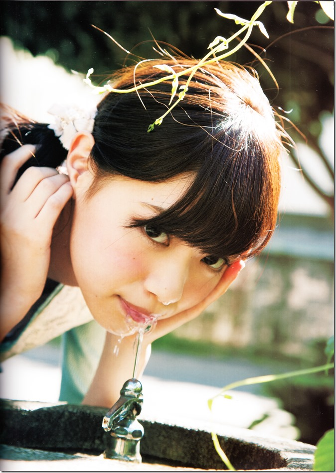 西野七瀬ファースト写真集普段着 (66)