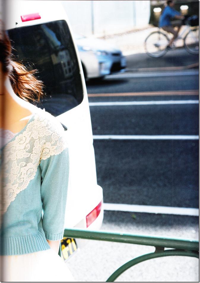 西野七瀬ファースト写真集普段着 (81)