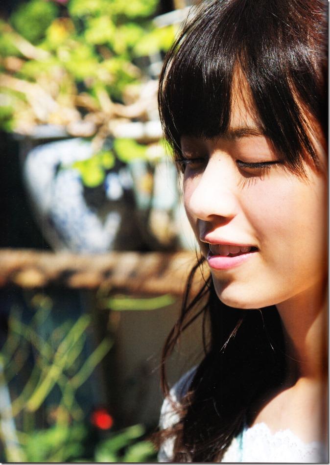 西野七瀬ファースト写真集普段着 (88)