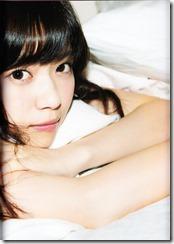 西野七瀬ファースト写真集普段着 (93)