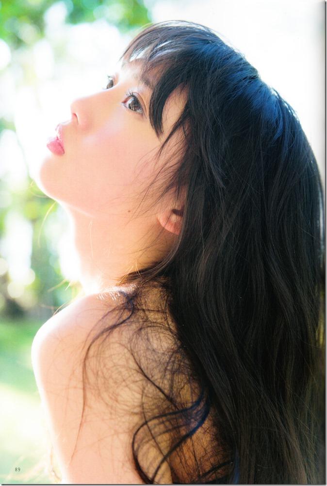 木崎ゆりあファースト写真集ぴーす (95)