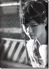 西野七瀬ファースト写真集普段着 (96)