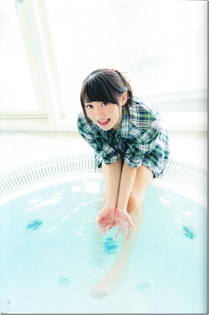 木崎ゆりあファースト写真集ぴーす (97)