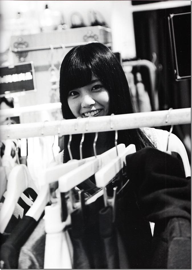 西野七瀬ファースト写真集普段着 (99)