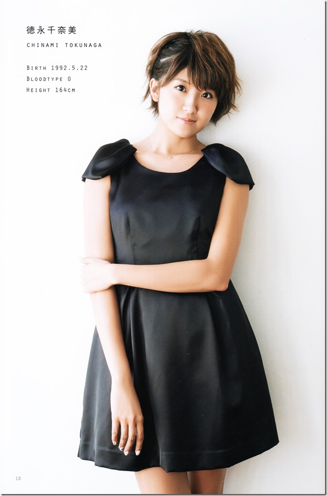 Berryz Koubou 2004-2015 The Final Photo Book (12)