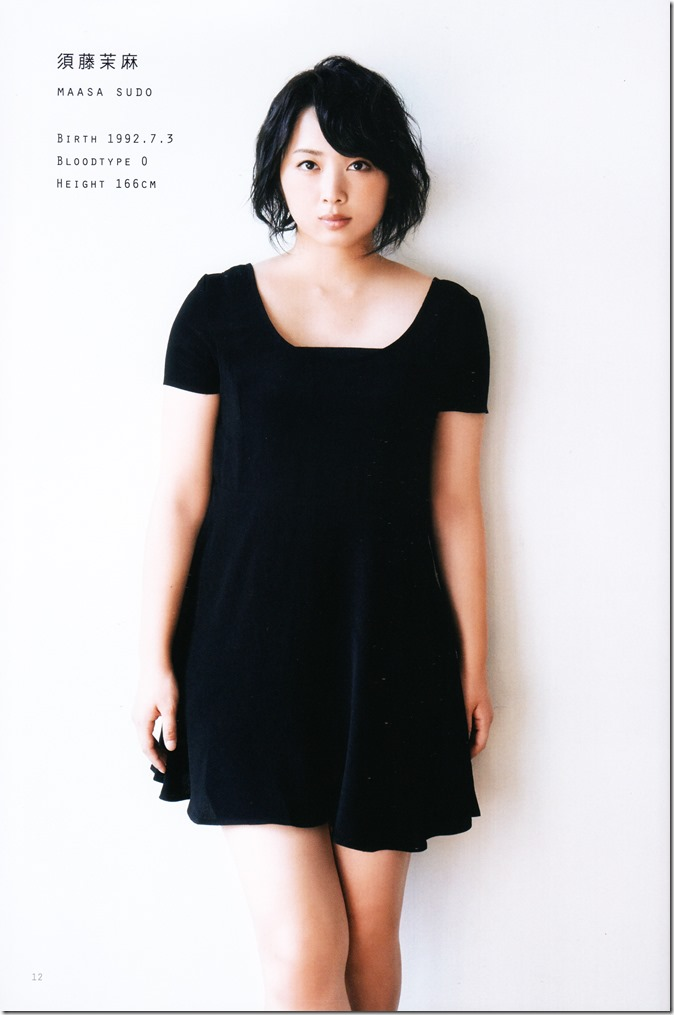Berryz Koubou 2004-2015 The Final Photo Book (14)