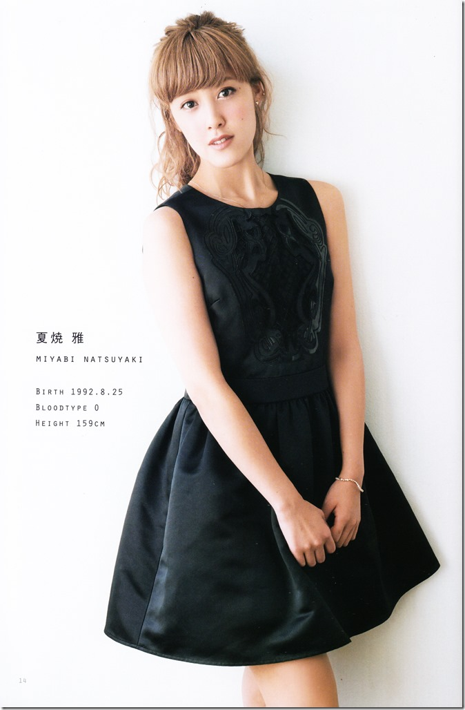 Berryz Koubou 2004-2015 The Final Photo Book (16)