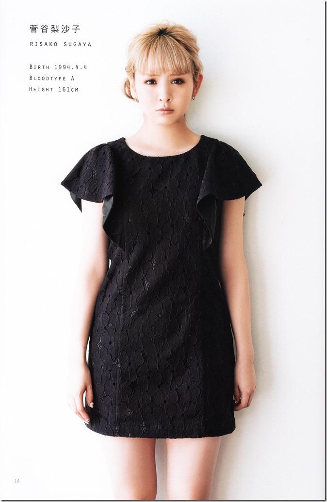 Berryz Koubou 2004-2015 The Final Photo Book (20)