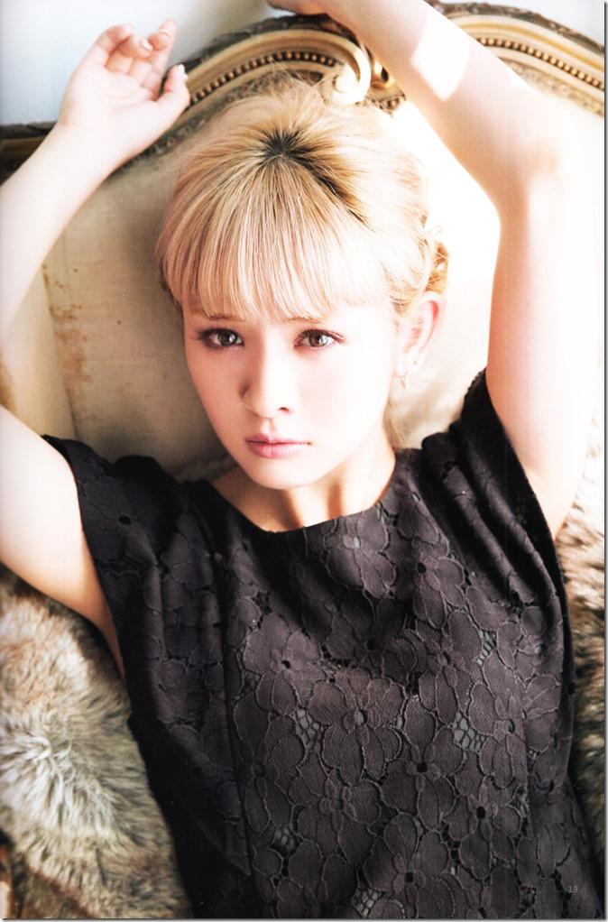 Berryz Koubou 2004-2015 The Final Photo Book (21)
