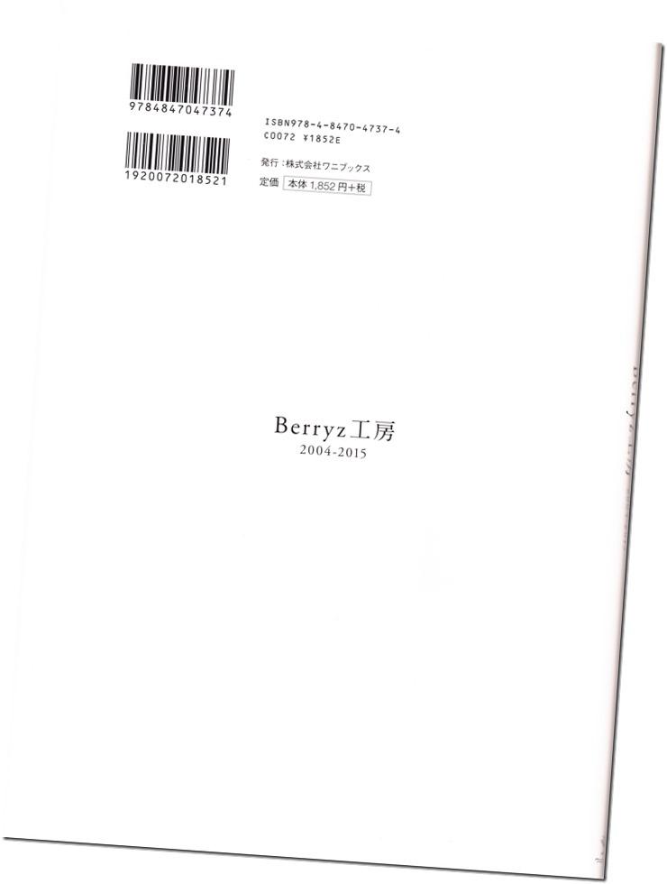 Berryz Koubou 2004-2015 The Final Photo Book (2)