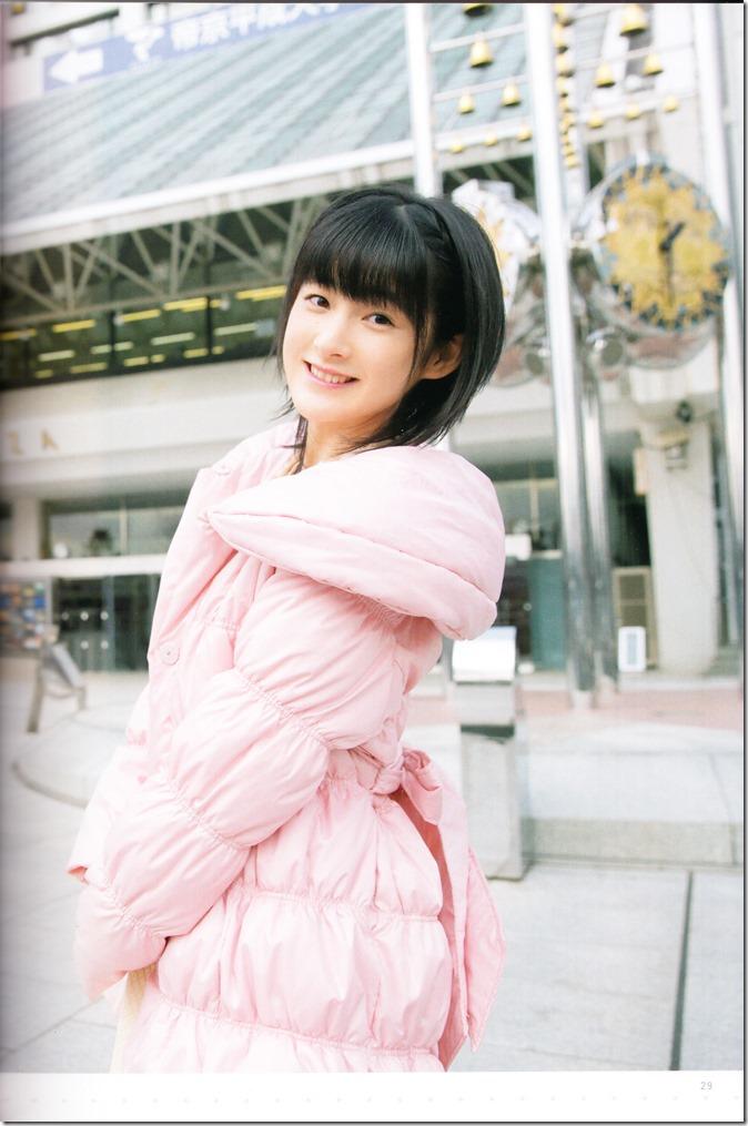 Berryz Koubou 2004-2015 The Final Photo Book (31)