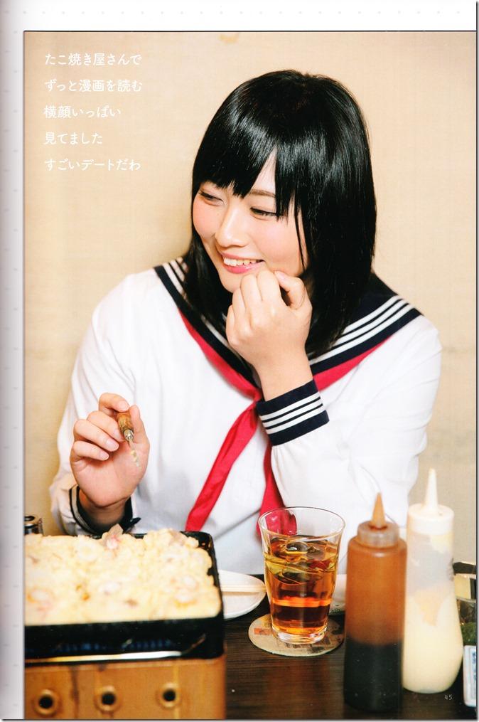 Berryz Koubou 2004-2015 The Final Photo Book (47)